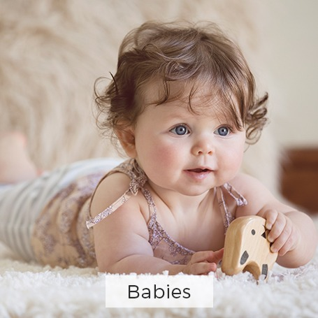babies banner image