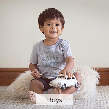 boys banner image